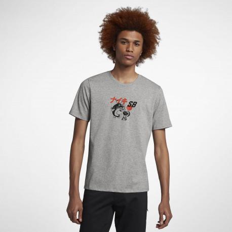 Nike SB Dri-FIT - Grey